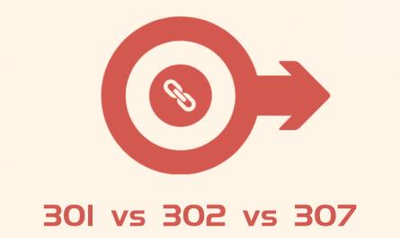 HTTP 状态码 301、302、307 重定向对于 SEO 的影响