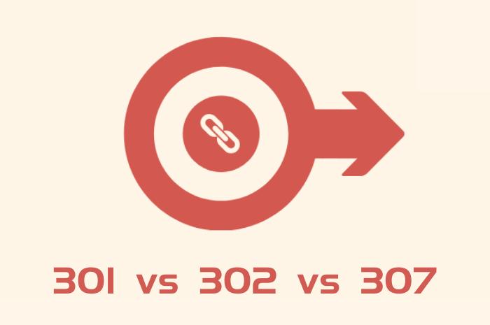 HTTP状态码 301、302、307 的区别以及对 SEO 的影响