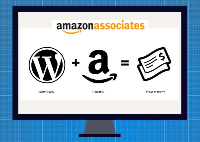 亚马逊联盟营销英文站搭建步骤以及常见问题