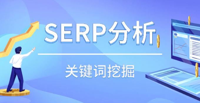 SERP 分析